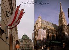 Angel of Berlin: [explores...] Vienna - Planung ist alles II