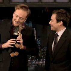 Links! A Brief History of Late Night Crossovers, If Sex Was Like Call of Duty and More!