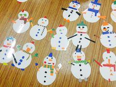 +12월 주제 : 눈사람 모빌 만들기 : 네이버 블로그 Advent Calendar, Holiday Decor, Home Decor, Decoration Home, Room Decor, Advent Calenders, Home Interior Design, Home Decoration, Interior Design