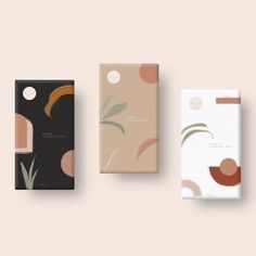 "Emerging Graphic Designers 🏆 on Instagram: ""Kuala Lumpur-based @mufidamusa.design experimenting with chocolate packaging designs; so delicate and beautiful 😍👏⁠ ⁠ — Share your work…"""
