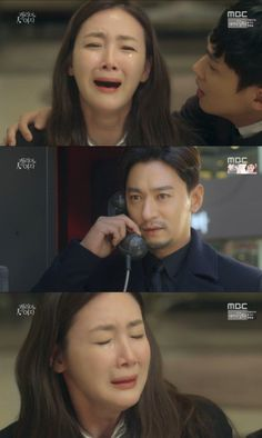 """[Spoiler] """"Woman with a Suitcase"""" Choi Ji-woo passes lawyer's exam"""