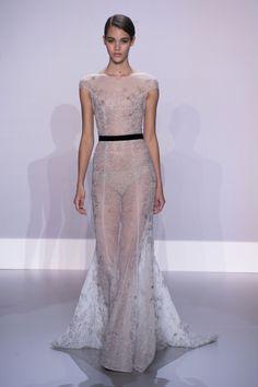 Défile Ralph & Russo Haute couture Printemps-été 2014 - Look 6