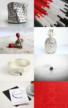 With Love by Noa Sharon on Etsy--Pinned with TreasuryPin.com