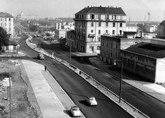 Viale Monza