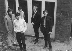Pink Floyd • Pink Floyd 1965, with Rado Klose