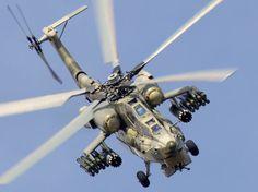 Mi-28NE.