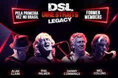 Dire Straits: projeto com ex-integrantes chega à POA nesta sexta  #DireStraitsLegacy #AuditórioAraújoVianna