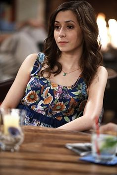 Photo Flash: Cristin Milioti in HOW I MET YOUR MOTHER Season 9 Premiere