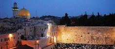 VITNET: Slik vitnet Israels dramatiske historie sterkt og levende om Jesus Messias. Og slik oppfylte han løftene, skriver Jan Rettedal.