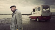 this is england Old Men, Recreational Vehicles, England, Camper Van, English, British, Rv Camping, Camper Trailers, Camper