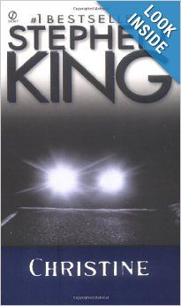 Christine (Signet): Stephen King: 9780451160447: Amazon.com: Books