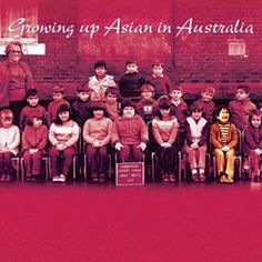 Growing up Asian in Australia?