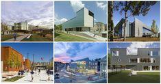 Anunciados os 12 melhores projetos educacionais de 2016 nos EUA