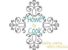 """""""Howe"""" to Cook"""
