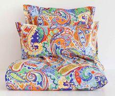 Biancheria da #letto stampa Damasco - Zara #Home #design