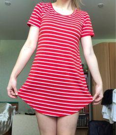 c995f9abc8449 Female Sundress Summer O Neck Mini Dress New Arrive Female Sundress Black  White Striped O Neck Mini Dress Woman Summer Brief Dress Plus Size Women  Clothes ...