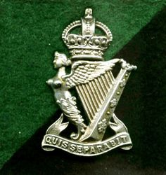 The Royal Irish Rifles (became the Royal Ulster Rifles from 1 January 1921) was an infantry rifle regiment of the British Army, first created in 1881 by the amalgamation of the 83rd (County of Dublin) Regiment of Foot and the 86th (Royal County Down) Regiment of Foot. The regiment saw service in the Second Boer War, the First World War, the Second World War and the Korean War. In 1968 the Royal Ulster Rifles was amalgamated with the other regiments of the North Irish Brigade, the Royal Irish…