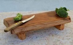 Wooden+cutting+board,+Beech+wood+salver,+Wooden+chopping+board,+Recycled+wood+cutting+board,+Woodwork,+Kitchen+decor