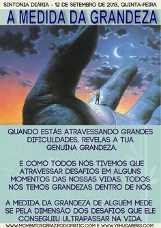 A MEDIDA DA GRANDEZA
