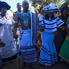 South African Traditional Dresses, Traditional Fashion, Traditional Outfits, Traditional Wedding, African Girl, African Women, African Fashion, African Wedding Attire, African Attire