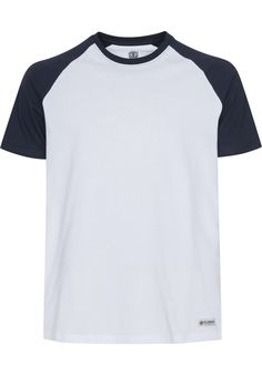 Element Basic-Raglan - titus-shop.com  #TShirt #MenClothing #titus #titusskateshop