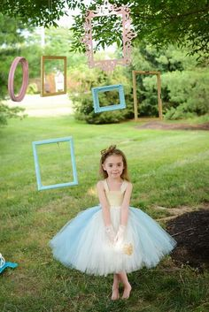 Alice in Wonderland Tea Party Party Ideas | Photo 10 of 29 | Catch My Party
