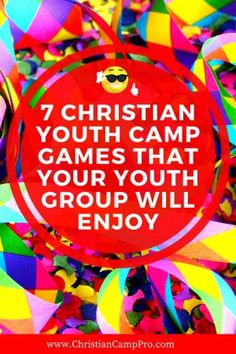 7 Christian Youth Camp Games That Your Youth Group Will Enjoy Kids Group Activities, Group Games For Kids, Games For Teens, Indoor Youth Group Games, Family Games, Camping Activities, Group Activity Games, Youth Group Events, Large Group Games