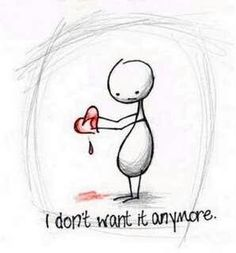 give your hart away