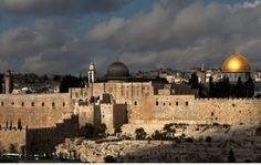Jerusalem leads Mideast in New 7 Wonders competition, Tel Aviv sits in 3rd on http://sizedoesntmatter.com