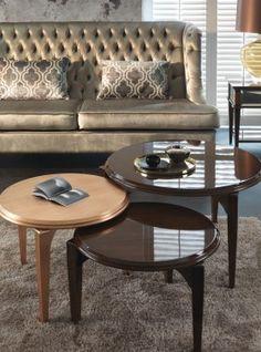 Ławy Pia, sofa Grace, dekoracje Novelle