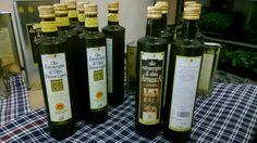 Olio extravergine di arnasca
