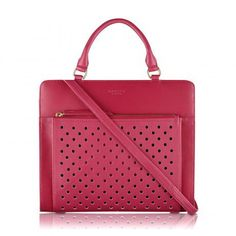 7a25ff5cdd Clerkenwell, Medium Zip-top Grab Bag Radley Handbags, Radley Bags, Leather  Handbags