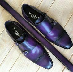new concept fc2d9 d9efe Calzas, Vestuario De Los Hombres, Lluvia Púrpura, Vestidos Informales,  Cuero Y Encaje, Colección De Zapatos, Calzado Masculino, Zapatos De Vestir,  Zapatos