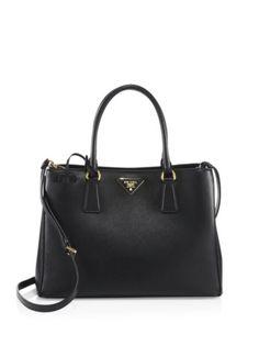 89b6115258ba Prada - Large Galleria Leather Tote. Prada BagPrada ...