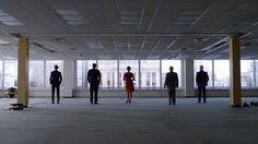 Mad Men isn't just one of this decade's best shows, it's also absolutely gorgeous.