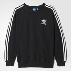 adidas - 3-Streifen Sweatshirt