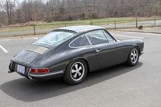 911-Powered 1968 Porsche 912 5-Speed for sale on BaT Auctions - ending March 30 (Lot #8,827) | Bring a Trailer