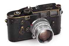 Historic Leica cameras to be auctioned in celebration of WestLicht's anniversary - Leica Rumors Leica Photography, Photography Reviews, Photography Gear, Photography Equipment, Underwater Photography, Digital Photography, Street Photography, Leica M, Vintage Cameras