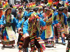 Candelaria, Peru