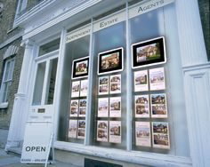 promotional leaflet a property in England - Поиск в Google