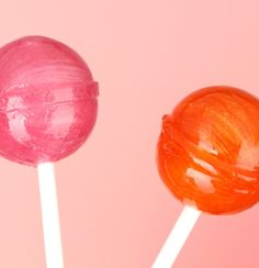 How To Make Candy Suckers | How to Make Lollipops | Rock UR Party Recipes