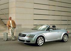 2003 Audi TT Roadster 3.2 quattro Audi Tt Roadster, Audi Cars, Mk1, Dapper, Wheels, Culture, Baby, Autos, Vehicles