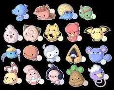 Pokemon chibi photo e3710fe7.jpg