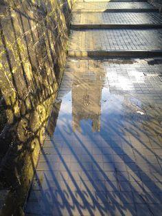 Ireland by Chance Ireland, Sidewalk, Projects, Log Projects, Blue Prints, Side Walkway, Walkway, Irish, Walkways