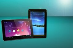 9in Dual Core Android Tablet