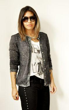 #zara #spikes #cea #qvizu #fashion