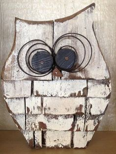 Owl by GrandysHomeDecor on Etsy, $24.00 https://www.etsy.com/listing/193525262/owl?ref=shop_home_active_13