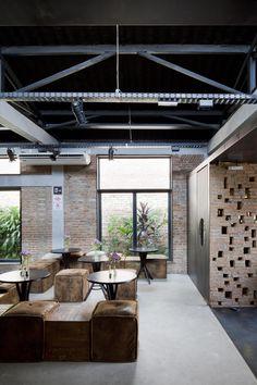 Galeria - Mangiare Gastronomia / AR Arquitetos - 21