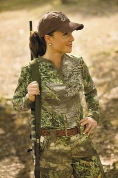 Hot ass babes in camo consider, that