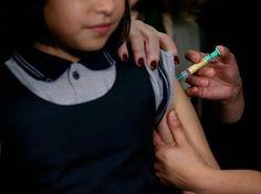Corte de San Miguel exime a cuatro niñas de la vacuna contra el papiloma humano - Publimetro Chile